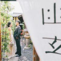 nachi___0210さんの京都祝言 SHU:GENカバー写真 2枚目