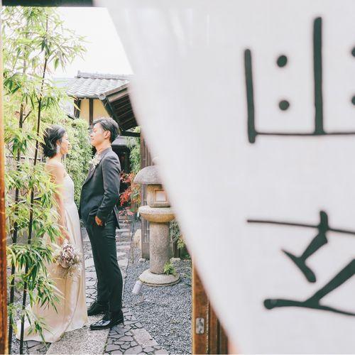 nachi___0210さんの京都祝言 SHU:GEN写真3枚目