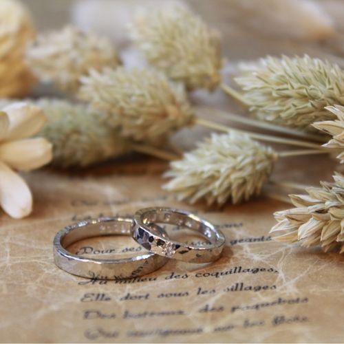 mii0328さんの結婚指輪の写真 45枚目