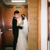 wedding_tityさんの鮒鶴京都鴨川リゾート(FUNATSURU KYOTO KAMOGAWA RESORT)カバー写真 4枚目