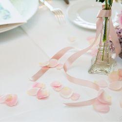 披露宴会場装花の写真 3枚目