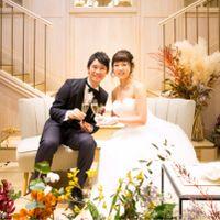 H.Mさんのインスタイルウェディング京都(InStyle wedding KYOTO)カバー写真 6枚目