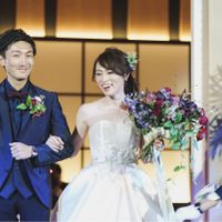 w_w__weddingさんのノートルダム横浜みなとみらいカバー写真 3枚目