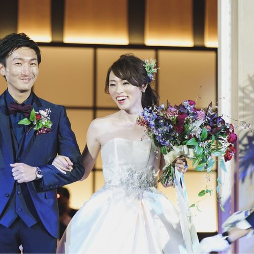 w_w__weddingさんのノートルダム横浜みなとみらい写真3枚目