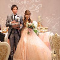 mipoo_weddingさんの京都 アートグレイス ウエディングヒルズカバー写真 12枚目