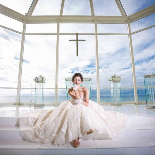 jasmine.wedding1124さんのラソール ガーデン・アリビラ写真3枚目