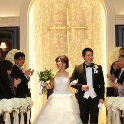 北山迎賓館での結婚式