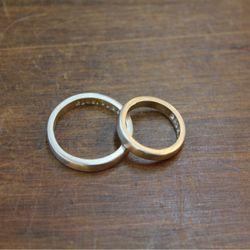 mii0328さんの結婚指輪の写真 32枚目