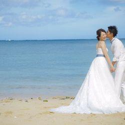 沖縄挙式の写真 15枚目