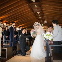 wedding_tityさんの鮒鶴京都鴨川リゾート(FUNATSURU KYOTO KAMOGAWA RESORT)カバー写真 5枚目