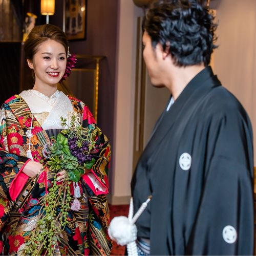 mtti_weddingさんの乃木神社・乃木會館写真3枚目