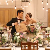 moca.weddingさんのTRUNK BY SHOTO GALLERYカバー写真 9枚目