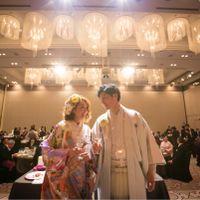 oy.weddingさんの東京マリオットホテルカバー写真 7枚目