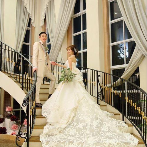 kotomi_weddingさんのアンジェリカ・ノートルダム ANGELICA Notre Dame写真4枚目