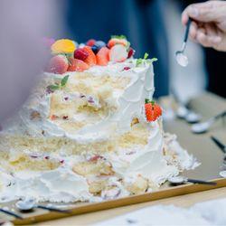 ケーキ・デザートの写真 3枚目