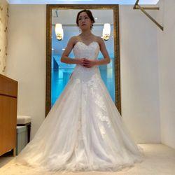 ドレスの写真 3枚目