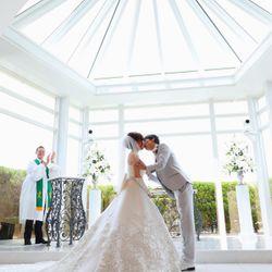 アートグレイス・ウエディングコースト 大阪での結婚式
