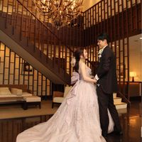 harupy_weddingさんのア・ラ・モード パレ&ザ・リゾートカバー写真 3枚目