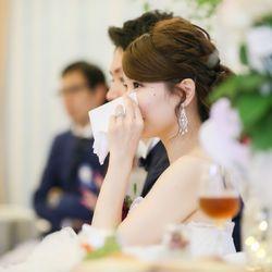 結婚式当日の写真 5枚目