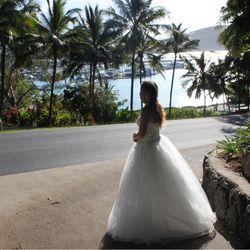 新婚旅行セルフ後撮りの写真 40枚目