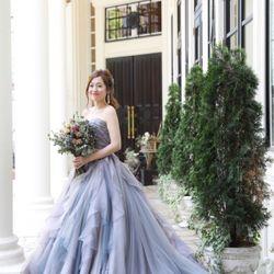 カラードレスの写真 14枚目