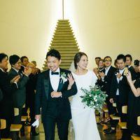 ak_wed1028さんのアンダーズ東京カバー写真 2枚目
