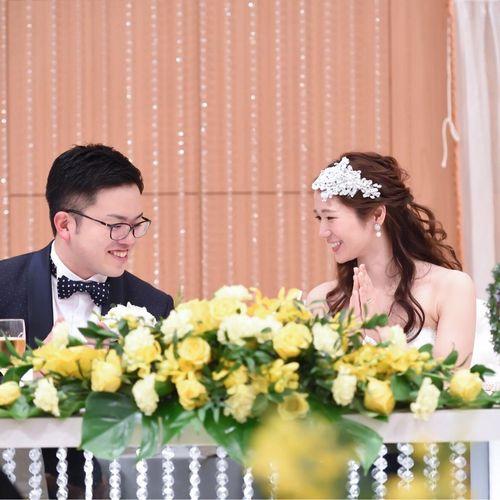 tk7_weddingさんのホテル阪神大阪(HOTEL HANSHIN OSAKA)写真3枚目