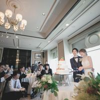 ayk.y.weddingさんの横浜ロイヤルパークホテル(横浜ランドマークタワー内)カバー写真 11枚目