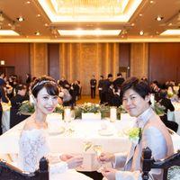 s.k.wedding0119さんの東京會舘カバー写真 3枚目