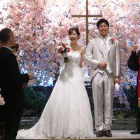 mrem.weddingさんのインスタイルウェディング京都(InStyle wedding KYOTO)カバー写真 3枚目