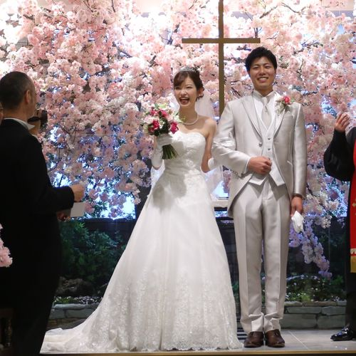 mrem.weddingさんのインスタイルウェディング京都(InStyle wedding KYOTO)写真4枚目