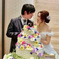 sa_wedding2017さんのインフィニート 名古屋カバー写真 5枚目