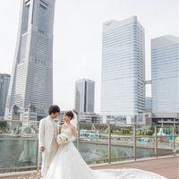 noco_wedding1023さんのアニヴェルセル みなとみらい横浜カバー写真 11枚目