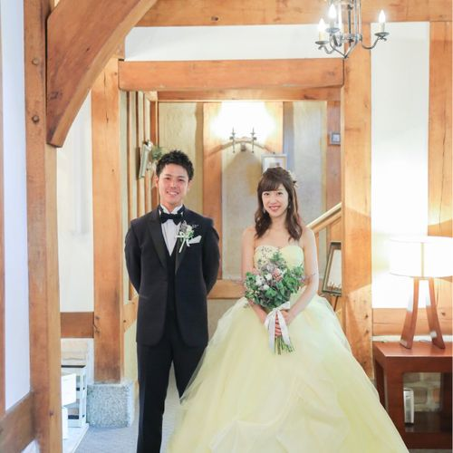 _mi_wedding_さんのSHOZAN  RESORT  KYOTO(しょうざんリゾート京都)写真4枚目