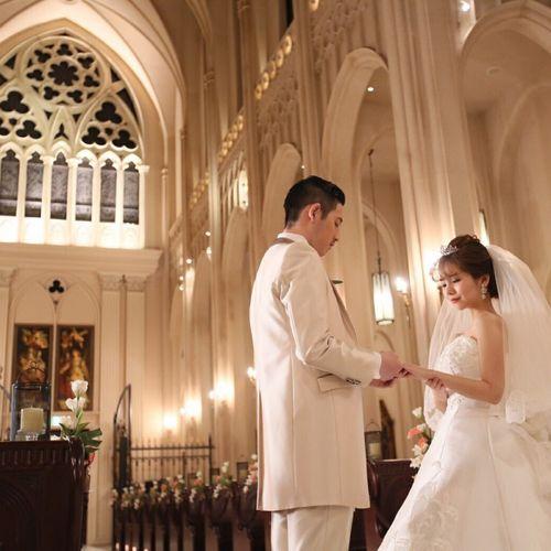 kotomi_weddingさんのアンジェリカ・ノートルダム ANGELICA Notre Dame写真2枚目