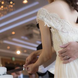 reception / dressの写真 13枚目