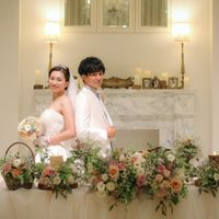 usahana0917さんのアーヴェリール迎賓館 名古屋カバー写真 6枚目
