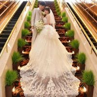 maron_weddingさんのシェラトン・グランデ・トーキョーベイ・ホテルカバー写真 2枚目