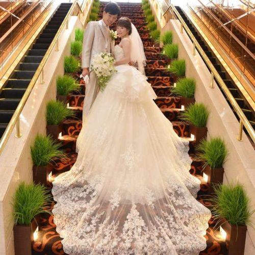 maron_weddingさんのシェラトン・グランデ・トーキョーベイ・ホテル写真3枚目