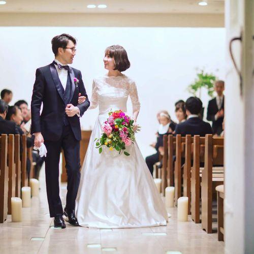 romin_weddingさんの式場内撮影の写真 11枚目