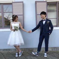 結婚披露party in 長崎の写真 15枚目
