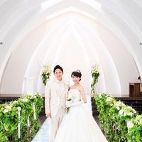 yan_brideさんのプレミアホテル-TSUBAKI-札幌カバー写真 10枚目