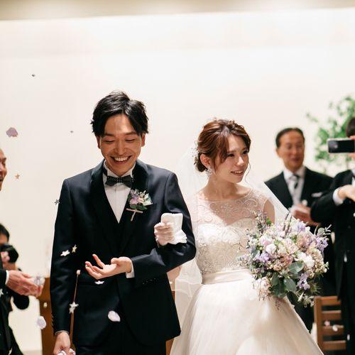 chao.weddingさんのアンジェロコート東京(Angelo Court Tokyo)写真3枚目