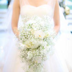 wedding dressの写真 15枚目