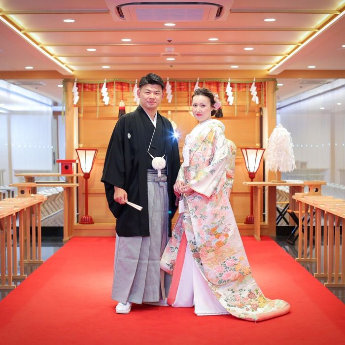 wedding_2018.1013さんのANAクラウンプラザホテル熊本ニュースカイカバー写真