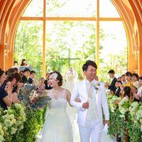 mami.wedding_0715さんのララシャンス 博多の森カバー写真 1枚目