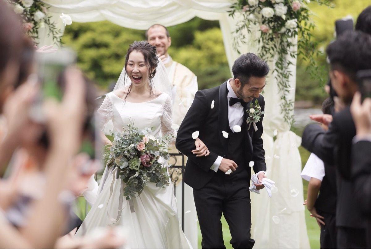 k.and.y_wedding0707さんの仙台ロイヤルパークホテル写真1枚目