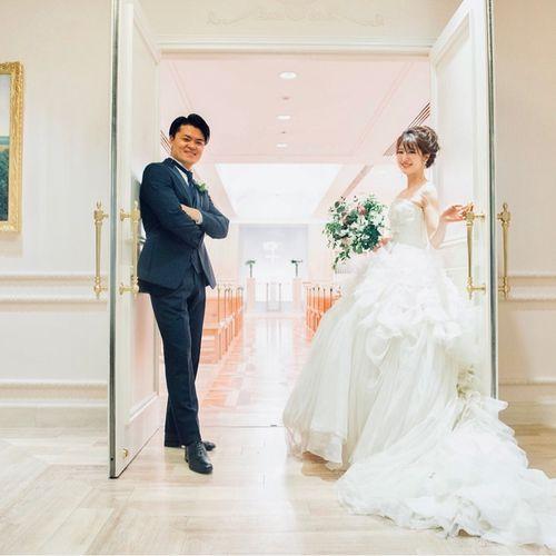 sarai_weddingさんの第一ホテル東京写真4枚目