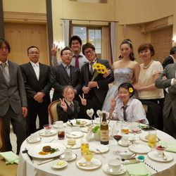 maru披露宴の写真 62枚目