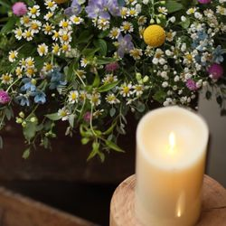 𓍯 ⸝⸝⸝⸝ㅤ装花の写真 2枚目